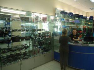 """Магазин профессиональной косметики для волос """"ESTEL"""""""